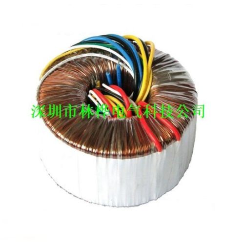 все цены на 600W toroidal transformer Double 50V dual 15V single 12V pure copper power transformer онлайн