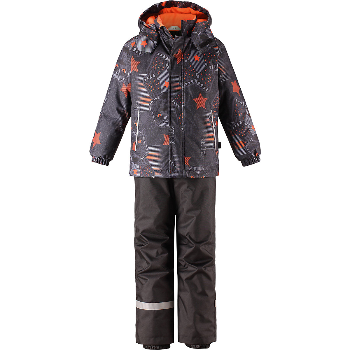 Children's Sets LASSIE for boys 8627671 Winter Track Suit Kids Children clothes Warm gsou snow brand winter ski suit men ski jacket pants waterproof snowboard sets outdoor skiing snowboarding snow suit sport coat