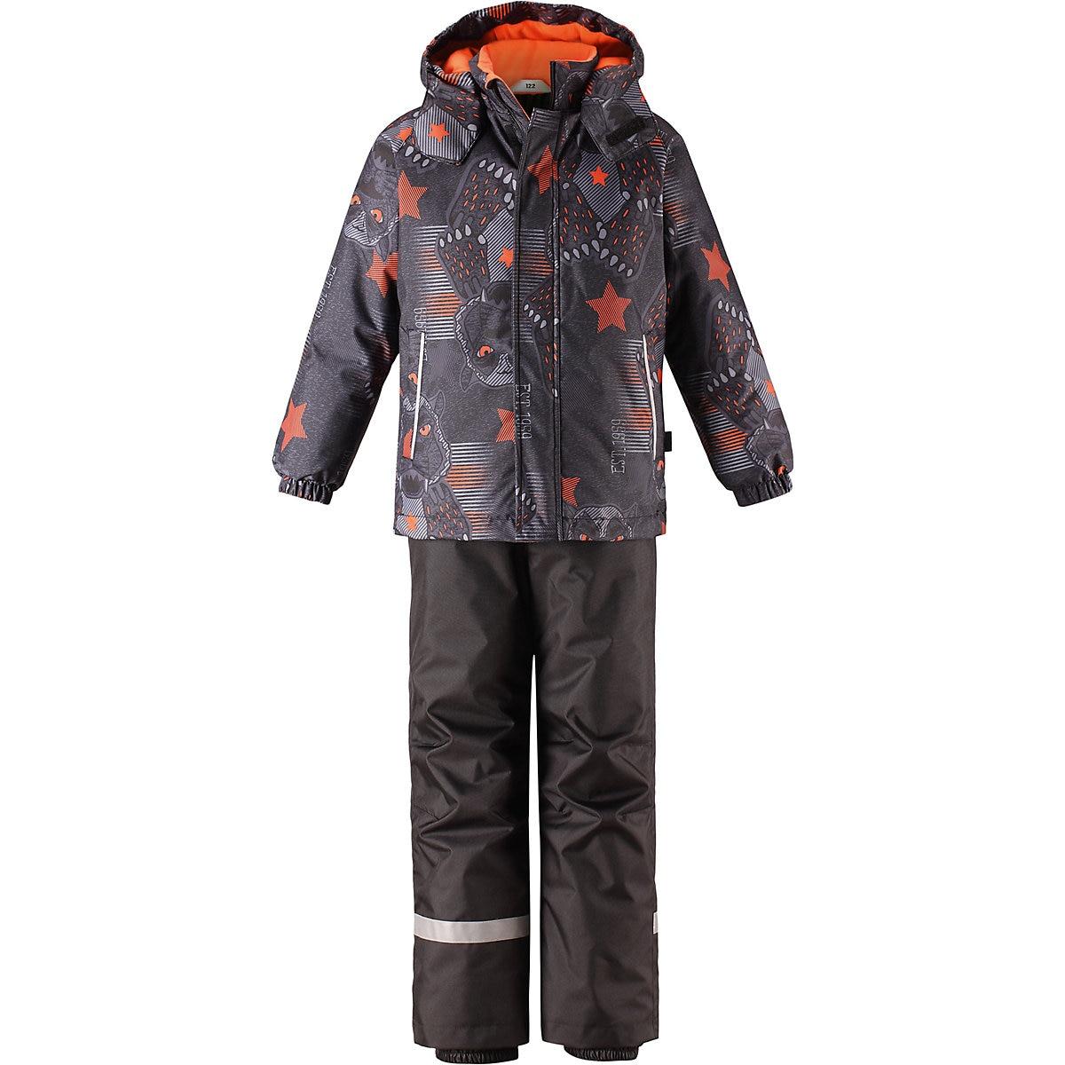 Ensembles pour enfants LASSIE pour garçons 8627671 survêtement d'hiver enfants vêtements chauds MTpromo