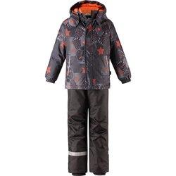Kinder's Sets LASSIE für jungen 8627671 Winter Track Anzug Kinder Kinder kleidung Warme MTpromo