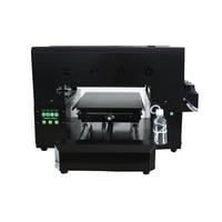 Macaroon biscoitos de Alimentos de impressão Flatbed Máquina Impressora