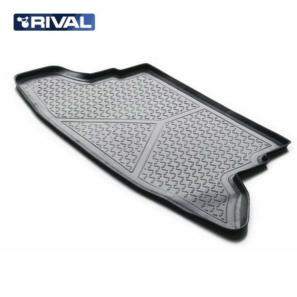 For Nissan Juke 2010-2014 trunk mat Rival 14101002 for datsun mido 2014 2019 trunk mat rival 18701002