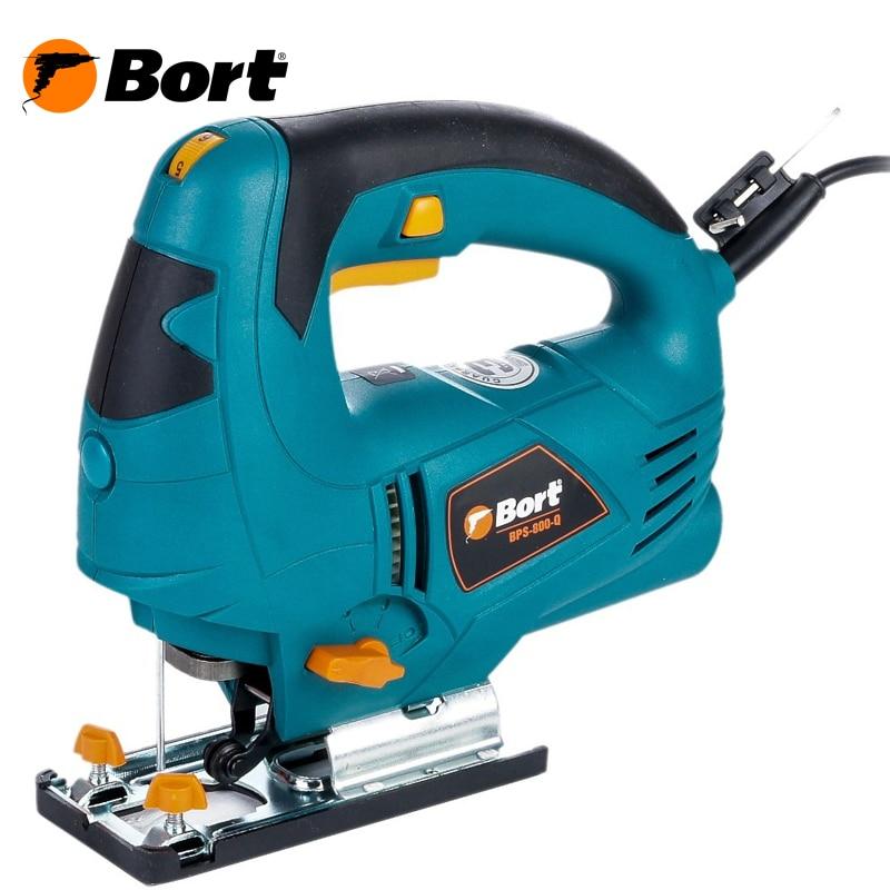 Electric jig saw BORT BPS-800-Q