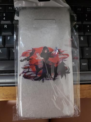 Naruto Samsung Phone Case photo review