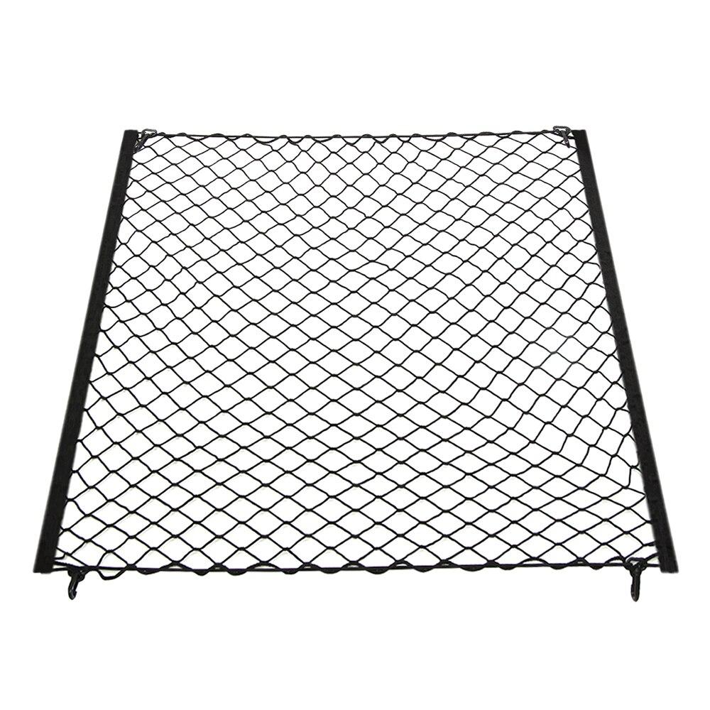 Car luggage net Rear Trunk Storage Nets bag For Mitsubishi