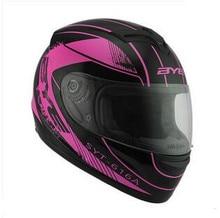 Frete grátis helmetTop qualidade 2017 novo sistema completa rosto capacete capacete da motocicleta dupla viseira apto para mulheres dos homens
