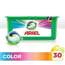 Капсулы для стирки Ariel Color 3в1 30 шт.