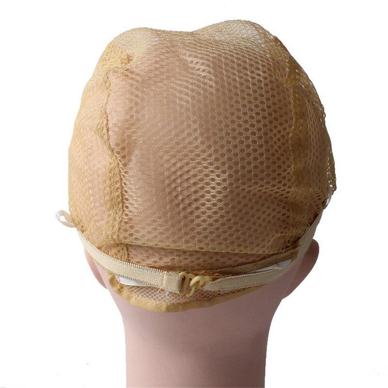 Қасқа шашты қалпақшалармен - Шаш күтімі және сәндеу - фото 3