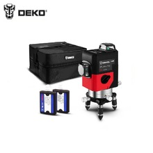 Уровень лазерный DEKO LL12-HVR