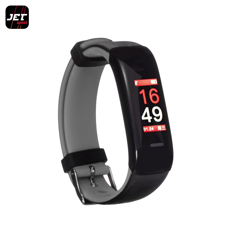 Smart Activity Tracker JET Sport FT-7C id115 smart bracelet fitness tracker green