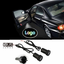 4th high Power Car Led Door Lights Logo Light For Hyundai Projector Shadow