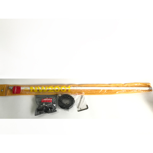 Image 5 - هوائي هوائي للسيارة يعمل بالألياف الزجاجية أومني ثنائي النطاق vhf uhf بقدرة 144/430 ميجا هيرتز يعمل بالأشعة فوق البنفسجية هوائي ذو اتجاهين UHF ذكر PL259