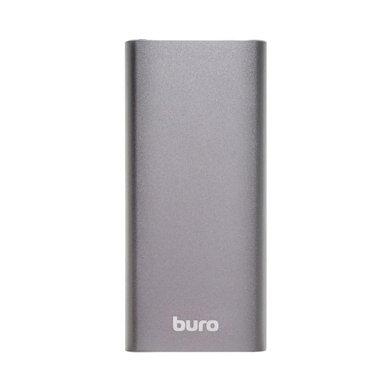 External Battery Pack Buro RB-10000-QC3.0-I&O