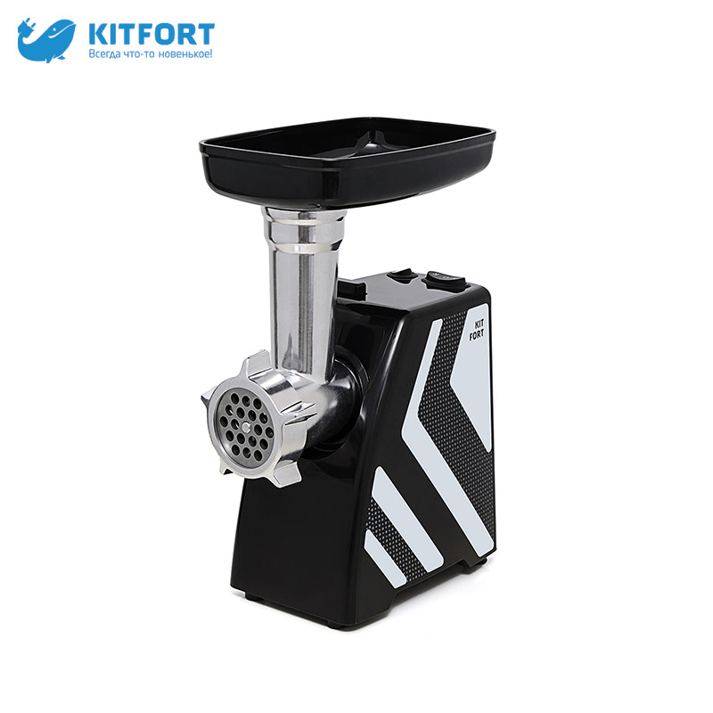 Meat grinder KT-2101-5 Electric set auger sausage stuffing zipper nozzle jiqi 400w household electric meat grinder multifounctional meat chopper for sausage vegetable electrical meat mincer