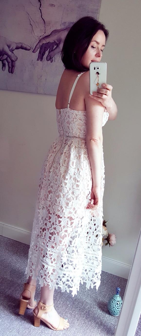 Платье на рост 162 см
