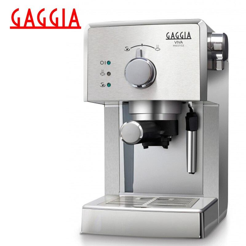 цены на Coffee Machine Gaggia Viva Prestige в интернет-магазинах