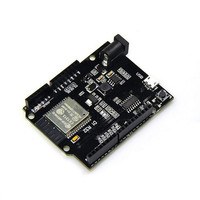 Hot Sale 1PC TTgo ESP32 WiFi Bluetooth 4MB Flash UNO D1 R32 Board Module For Arduino