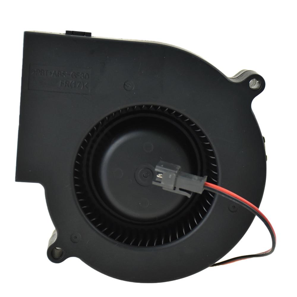 Pour servo E1033H24B7AZ-49 24 V 0.3A 97*33mm 2pin ventilateur de refroidissementPour servo E1033H24B7AZ-49 24 V 0.3A 97*33mm 2pin ventilateur de refroidissement