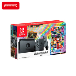 Видеоигры Nintendo