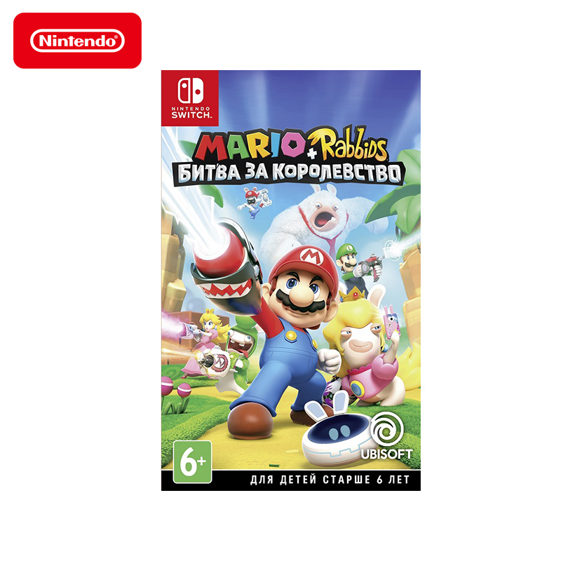 Game Deals Nintendo Switch Mario  Rabbids eps 103 de 25