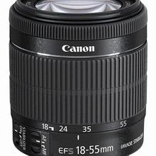 Белая картонная коробка-Canon фирменнй переходник для объектива Canon 18-55 объектив Canon EF-S фирменнй переходник для объектива Canon 18-55 мм f/3,5-5,6 IS STM Объективы для 1300D 1200D 600D 700D 750D 760D 70D 60D Rebel T3i T5
