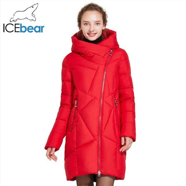ICEbear Куртка для девушек любого возраста 16G631D