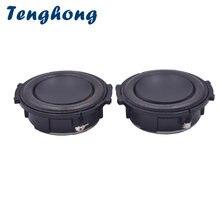 Tenghong портативная аудиоколонка 2 шт 34 мм 4 Ом 3 Вт полный