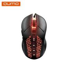Мышь игровая Qumo tRex M16