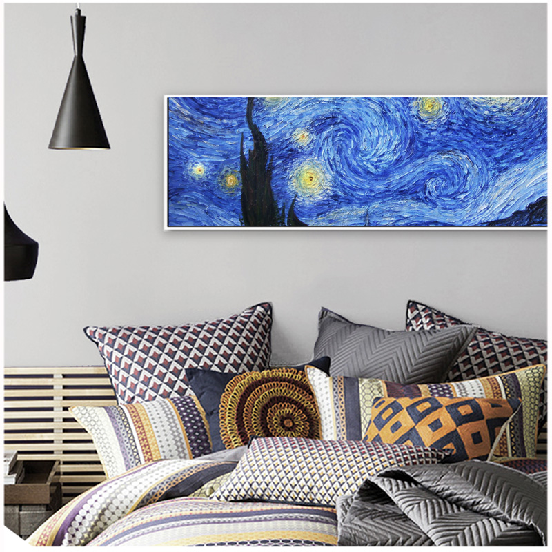 van-gogh-starry-night-van-gogh-painting-van-gogh-oil-paint-nail-art-poster-quadro-wall-art-cuadros-decoracion-salon-benfica-psg 800