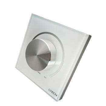 LTECH Dali variateur led bande Dali interrupteur d'alimentation support mural dali gradateur bouton Dimmable panneau gradateur contrôleur pour lumières Led