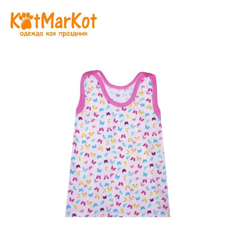 Sarafan Kotmarkot 7053 children clothing cotton for baby girls kid clothes hot silicone reborn baby doll toys girls lifelike girl brinquedosaccompany sleeping baby for children kid christimas gifts