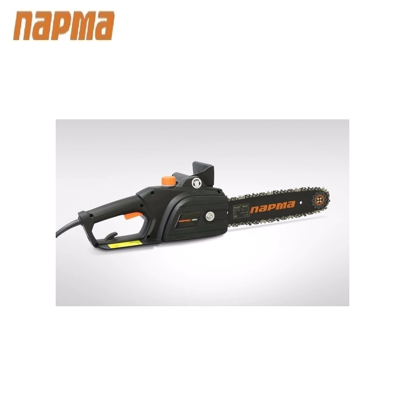 Electric chain saw Parma M6 Flat-blade chainsaw Link tooth saw Chain cutter Cross-cut saw electric chain saw huter els 1500p flat blade chainsaw link tooth saw chain cutter cross cut saw