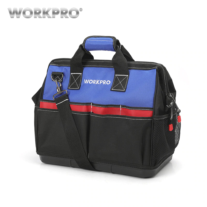 Tool bag WORKPRO W081102A tool bag workpro w081020ae