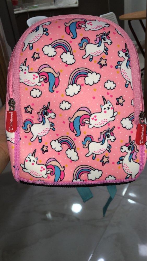 Cute Unicorn School Bags photo review