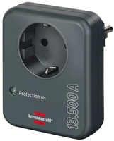 Brennenstuhl стабилизатор напряжения защитный адаптер 13.500A Антрацит ЕС штекер