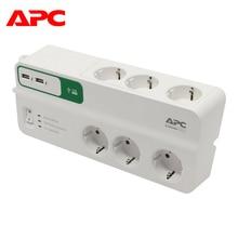 Сетевой фильтр APC Surgearrest PM6U-RS