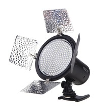 YONGNUO YN216 Pro 216 LED Camera Photo/Studio/Phone/Video Light 5500K for Canon Nikon Sony Camcorder DSLR LF463