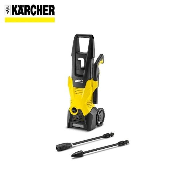 Мойка высокого давления Karcher K 3