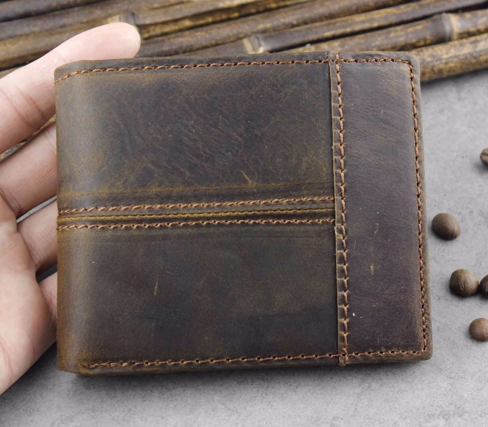 100% top quality cow genuine leather men wallets fashion splice purse dollar price carteira masculina free shipping weichen top quality cow genuine leather men wallets luxury dollar price short style male purse carteira masculina original brand