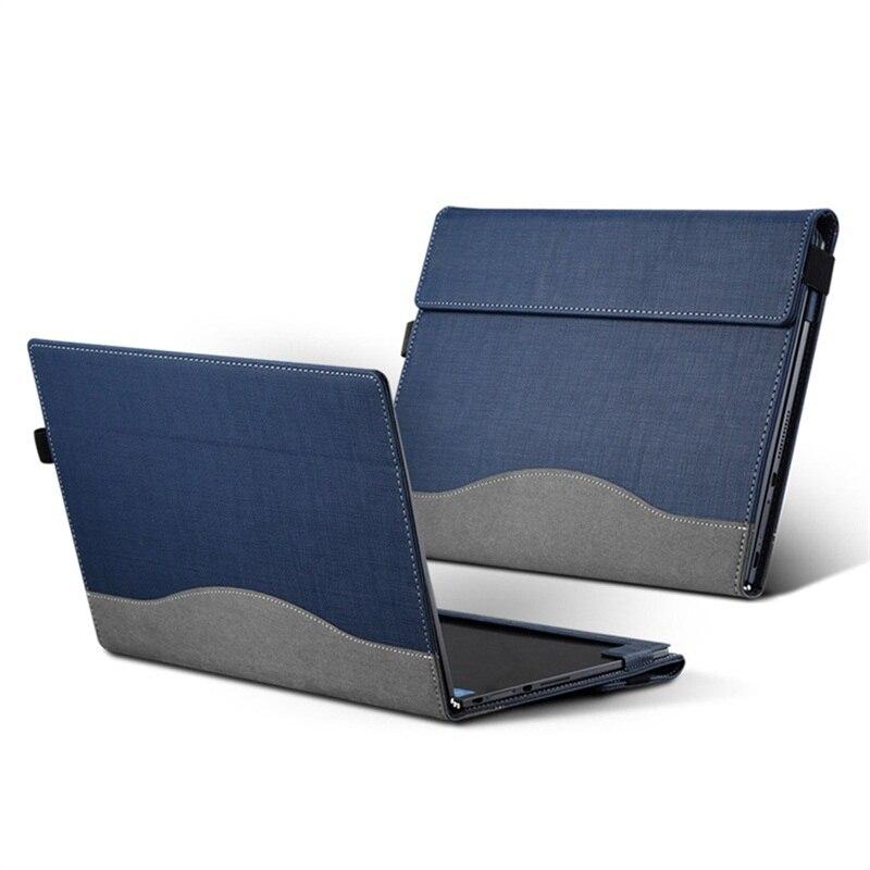 Высококачественный чехол для планшета lenovo yoga book 10,1 2016 pu кожаный защитный чехол с держателем для ручки дизайн для lenovo yoga book 10,1