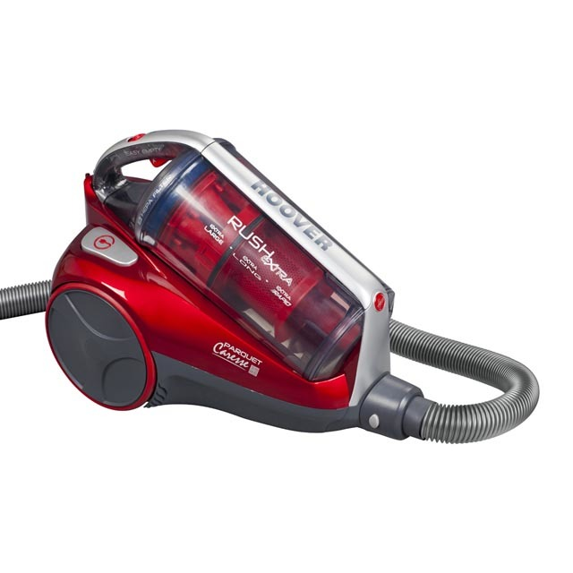 Hoover контейнерный vacuum cleaner Rush Extra TRE1410 019