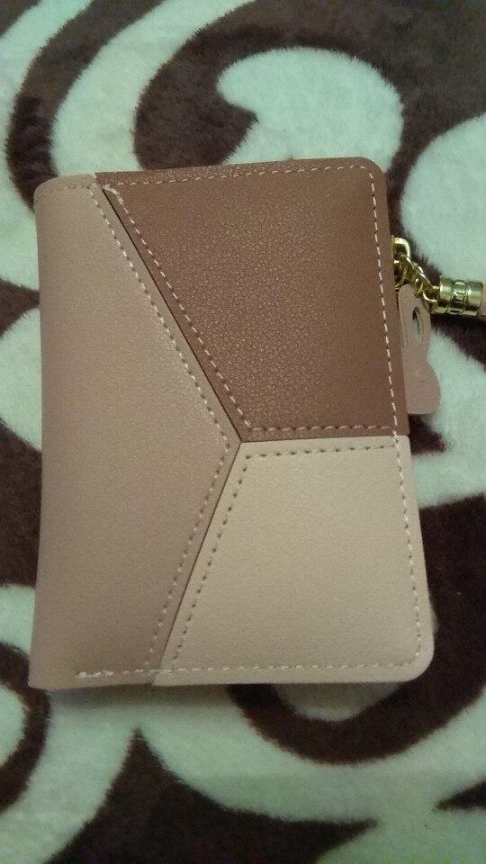 портмоне; Подкладка Материал:: Полиэстер; кошелек; бумажник женщин;