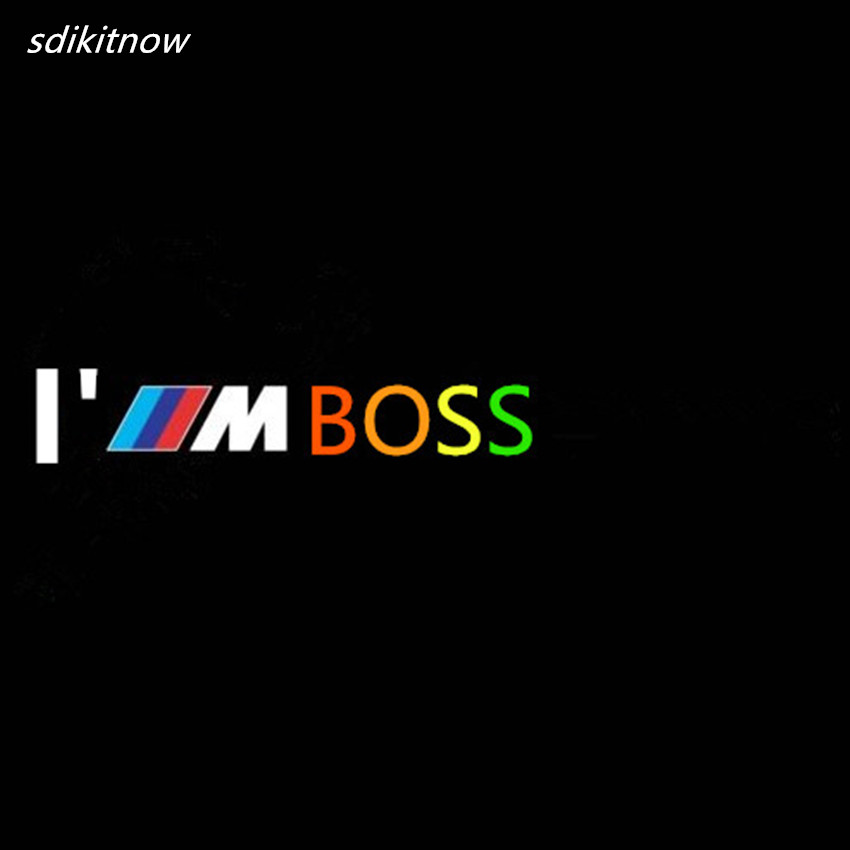 Online Buy Wholesale Custom Car Logo Stickers From China Custom - Personalised car bmw x3 decals