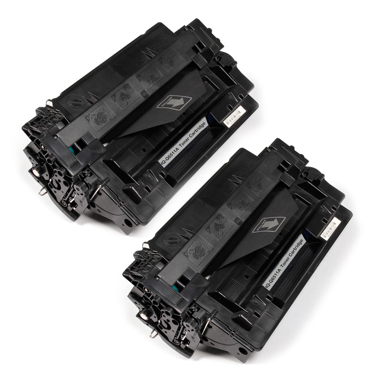2 stücke tonerkartusche für hp laserjet 2410 2420 2430 2420dn 2430tn 2420d...