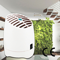 Coronwater дома и очиститель воздуха для офиса с Арома диффузор, генератор озона ионизатор, GL-2100 CE RoHS - фото