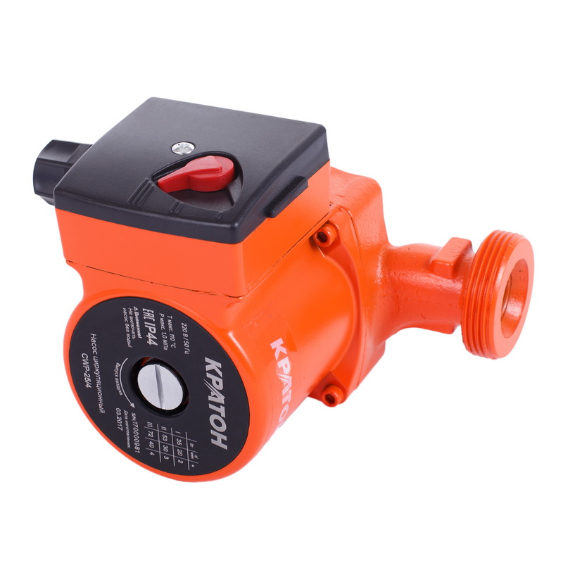 Circulating pump KRATON CWP-25/4 bathtub pump lx spa hot tub whirlpool pump tub spa circulation pump