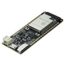 ESP32-WROVER T8 V1.8 TF CARD 4MB PSRAM WiFi Module Bluetooth Development Board(China)