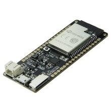 ESP32-WROVER T8 V1.8  TF CARD 8MB PSRAM WiFi Module Bluetooth Development Board friendly open source development board nanopi m1 plus full h3 gigabit network card wifi bluetooth emmc