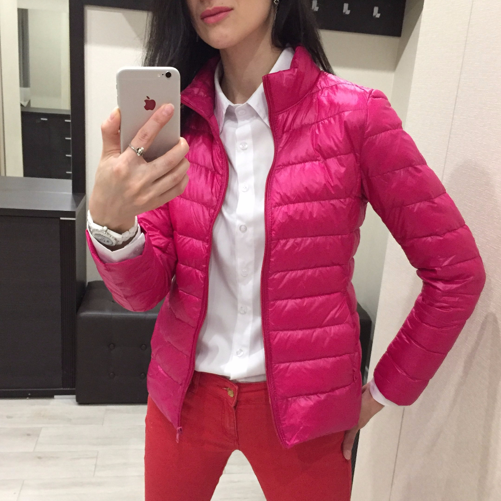 Идеальная легкая курточка с Алиэкспресс
