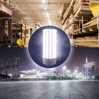 НС 180 Вт светодио дный работы магазина лампочки дневной база E39 E40 3000 К 4000 К 6500 К большая площадь коммерческих уличного освещения